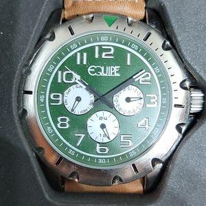 Equipe Wrist Watch